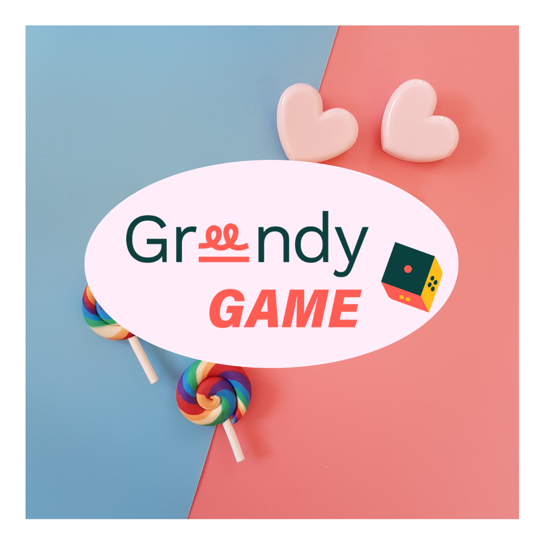 greendy game blog