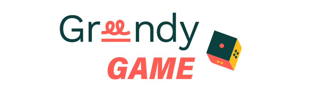 logo greendy game